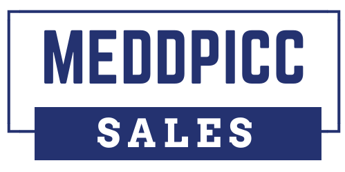MEDDPICC SALES: Sales Courses, Training Enterprise Complex B2B sales